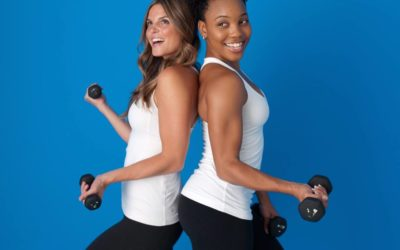 5 Benefits of Working out with Friends: Get Fit Together