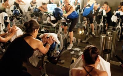 Best Indoor Cycling Practices:  3 Changes to Make Today
